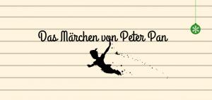 das-maerchen-von-peter-pan